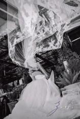 I Fancy You: Dana + John = Fashionable Wedding by Zorz Studios (58)