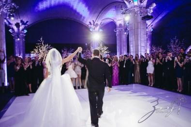 I Fancy You: Dana + John = Fashionable Wedding by Zorz Studios (43)