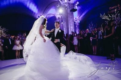 I Fancy You: Dana + John = Fashionable Wedding by Zorz Studios (42)