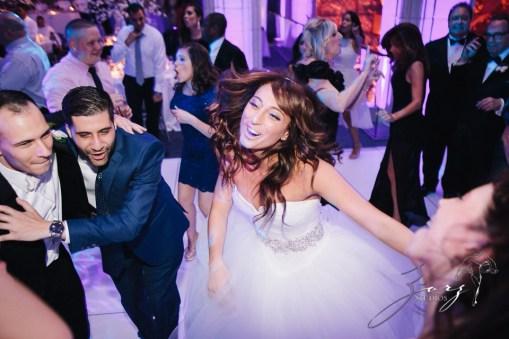 I Fancy You: Dana + John = Fashionable Wedding by Zorz Studios (18)
