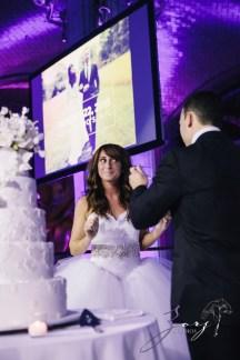 I Fancy You: Dana + John = Fashionable Wedding by Zorz Studios (11)