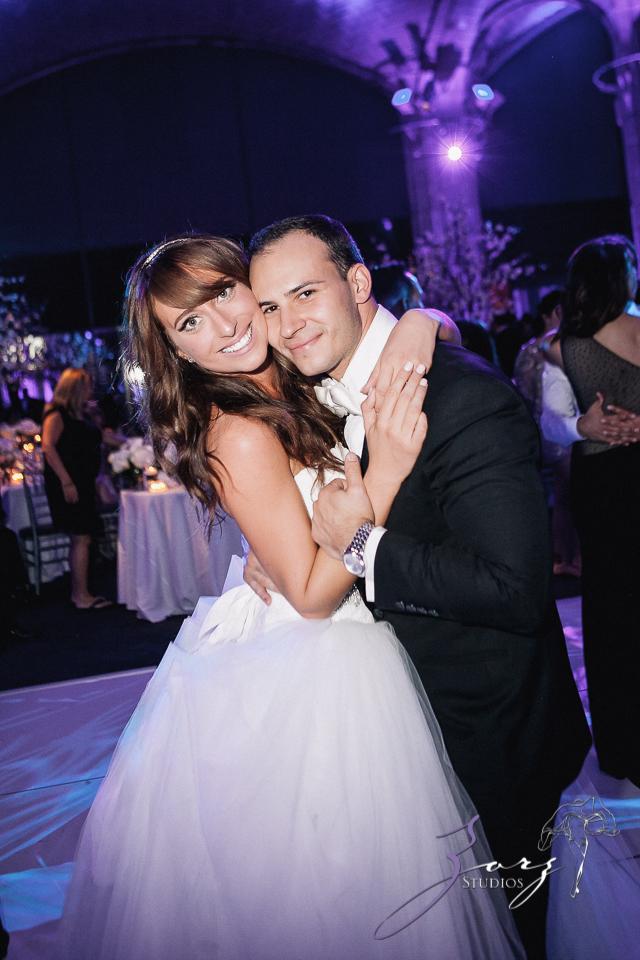 I Fancy You: Dana + John = Fashionable Wedding by Zorz Studios (3)
