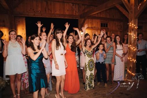 Wolke 9: Jana + David = German-American Rustic Wedding in Vermont by Zorz Studios (12)