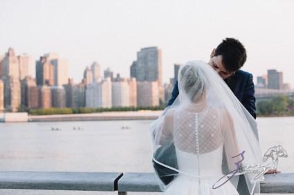 Conte Sorinula: Mya + Sorin = NYC Trash-the-Dress Shoot by Zorz Studios (19)
