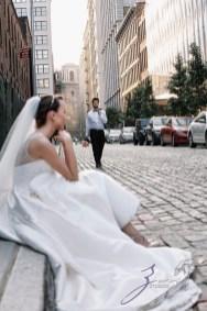 Conte Sorinula: Mya + Sorin = NYC Trash-the-Dress Shoot by Zorz Studios (16)