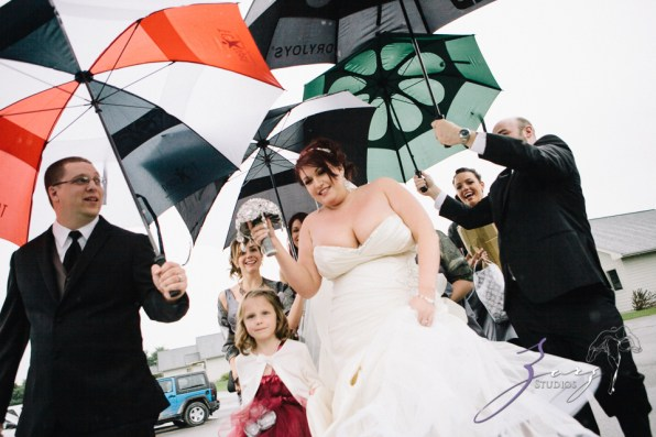 Strings Attached: Rachel + Aaron = Rocking Wedding by Zorz Studios (2) (38)