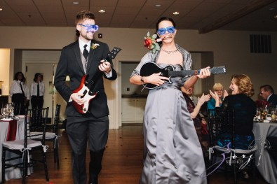 Strings Attached: Rachel + Aaron = Rocking Wedding by Zorz Studios (2) (19)