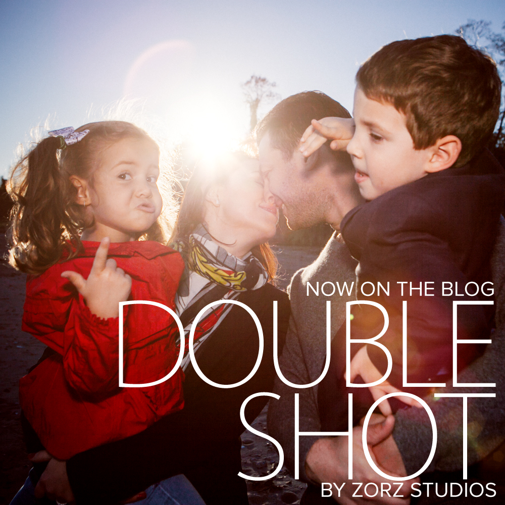 Double Shot: Family Portraits for a Fellow Photographer by Zorz Studios (1)