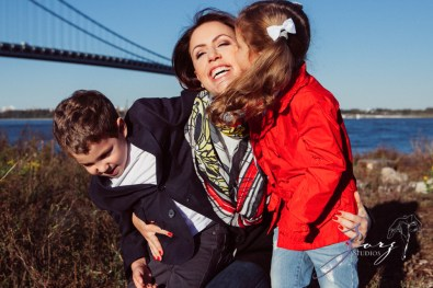 Double Shot: Family Portraits for a Fellow Photographer by Zorz Studios (30)