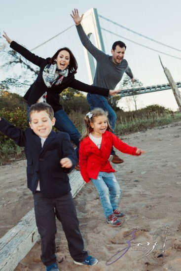 Double Shot: Family Portraits for a Fellow Photographer by Zorz Studios (19)