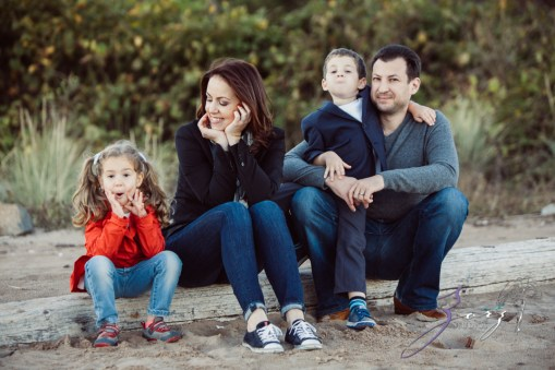 Double Shot: Family Portraits for a Fellow Photographer by Zorz Studios (14)