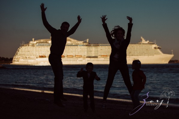 Double Shot: Family Portraits for a Fellow Photographer by Zorz Studios (12)