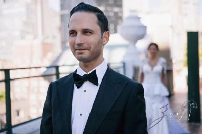 Hennassy: Leslie + Oleg = Moroccan-Jewish Wedding by Zorz Studios (60)