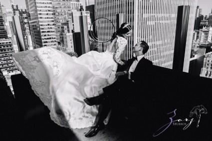 Hennassy: Leslie + Oleg = Moroccan-Jewish Wedding by Zorz Studios (44)