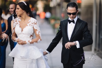 Hennassy: Leslie + Oleg = Moroccan-Jewish Wedding by Zorz Studios (35)