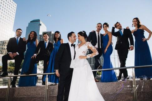 Hennassy: Leslie + Oleg = Moroccan-Jewish Wedding by Zorz Studios (34)