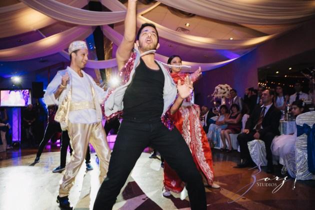 Hennassy: Leslie + Oleg = Moroccan-Jewish Wedding by Zorz Studios (8)