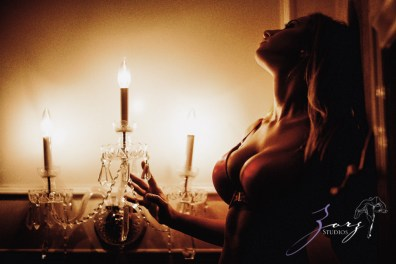 Coupled: Boudoir Session for a Couple by Zorz Studios (4)