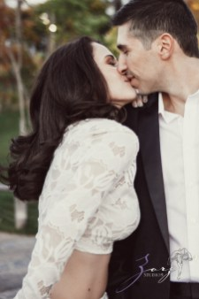 Hot Bodies: Luba + Vlad = Engagement Session by Zorz Studios (6)