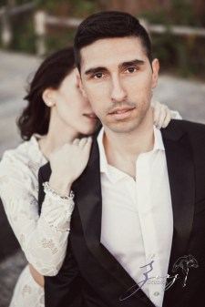 Hot Bodies: Luba + Vlad = Engagement Session by Zorz Studios (3)