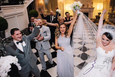 AA Batteries Included: Anna + Alex = Supercharged Wedding (36)