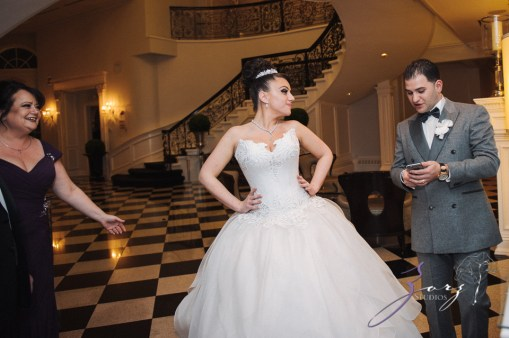 AA Batteries Included: Anna + Alex = Supercharged Wedding (30)
