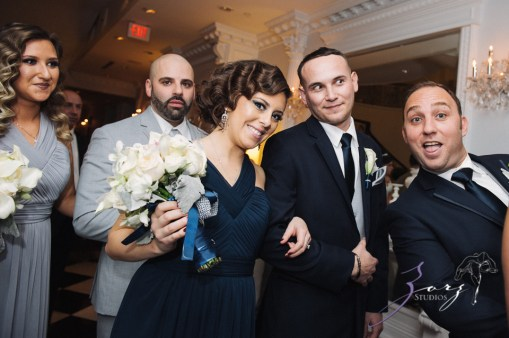 AA Batteries Included: Anna + Alex = Supercharged Wedding (29)