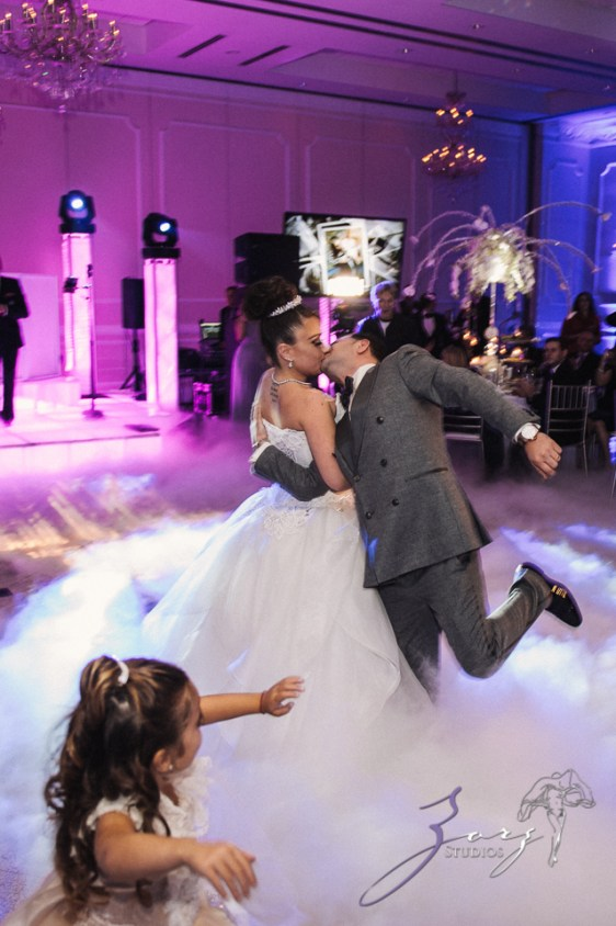 AA Batteries Included: Anna + Alex = Supercharged Wedding (24)