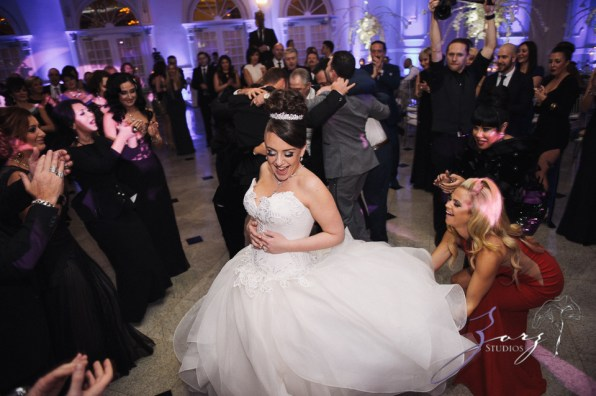 AA Batteries Included: Anna + Alex = Supercharged Wedding (18)