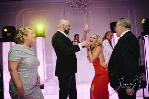 AA Batteries Included: Anna + Alex = Supercharged Wedding (7)