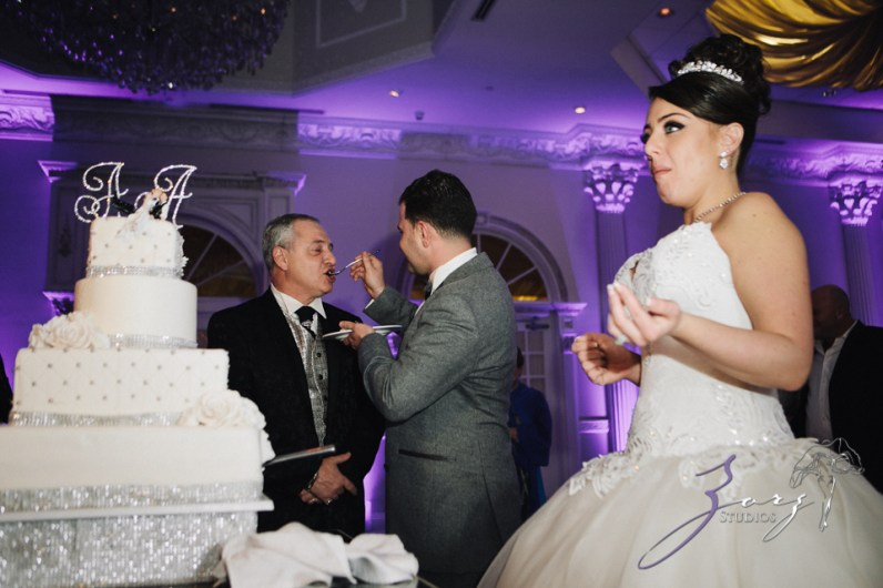 AA Batteries Included: Anna + Alex = Supercharged Wedding (5)