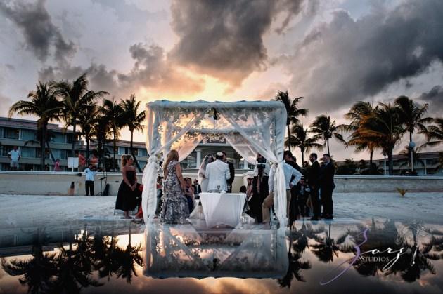 MerMarried: Destination Wedding in Mexico by Zorz Studios (34)