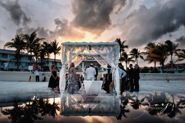 MerMarried: Destination Wedding in Mexico by Zorz Studios (34)