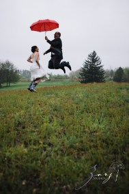 Be My Wife: Celina + Brian = Rainy Day Wedding by Zorz Studios (45)