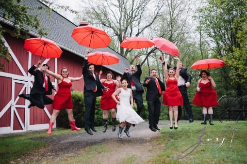 Be My Wife: Celina + Brian = Rainy Day Wedding by Zorz Studios (37)