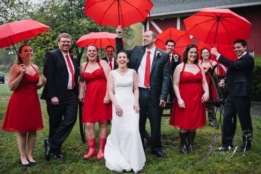 Be My Wife: Celina + Brian = Rainy Day Wedding by Zorz Studios (36)