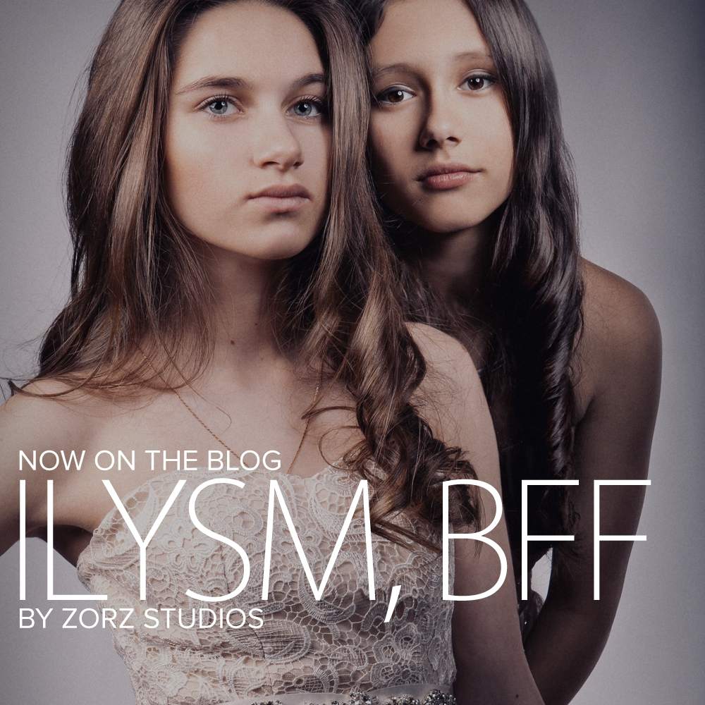 On a Personal Note: ILYSM, BFF (Daughter's Photo Shoot) by Zorz Studios (1)