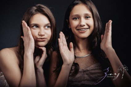 On a Personal Note: ILYSM, BFF (Daughter's Photo Shoot) by Zorz Studios (43)