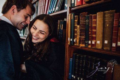 Lieberary: Jessica + Roman = Supernatural Engagement Session by Zorz Studios (38)