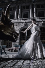 Bridle: Luba + Vlad = Glamorous Wedding by Zorz Studios (55)