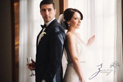 Bridle: Luba + Vlad = Glamorous Wedding by Zorz Studios (33)