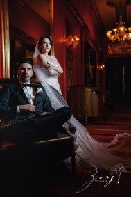 Bridle: Luba + Vlad = Glamorous Wedding by Zorz Studios (31)