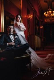 Bridle: Luba + Vlad = Glamorous Wedding by Zorz Studios (31)