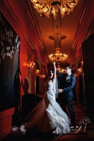 Bridle: Luba + Vlad = Glamorous Wedding by Zorz Studios (29)