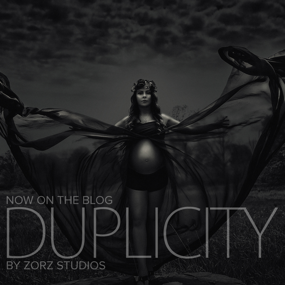 Duplicity: Far Fetched Maternity Session by Zorz Studios (17)