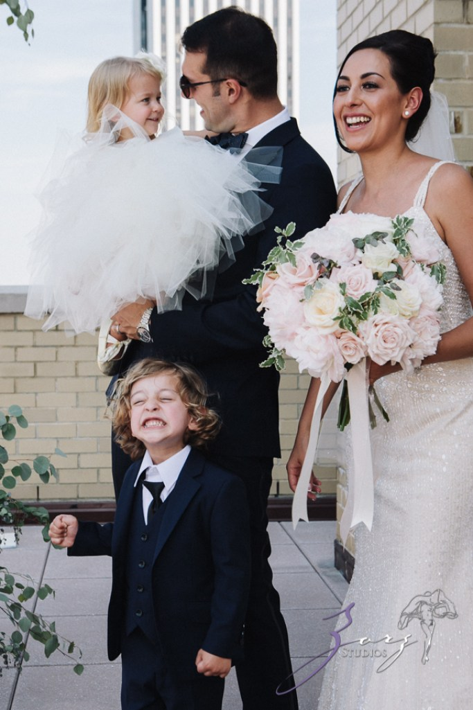 State of Mind: Leah + Joseph = Manhattan Rooftop Wedding (69)