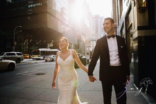 State of Mind: Leah + Joseph = Manhattan Rooftop Wedding (54)