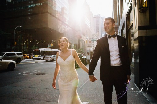State of Mind: Leah + Joseph = Manhattan Rooftop Wedding (54)