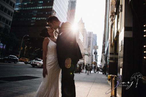 State of Mind: Leah + Joseph = Manhattan Rooftop Wedding (52)