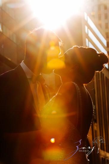 State of Mind: Leah + Joseph = Manhattan Rooftop Wedding (49)